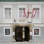 La casa de Haydn