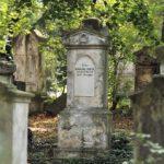 El cementerio de St. Marx