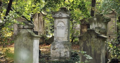 cementerio st marx