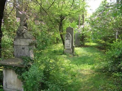 cementerio viena st marx