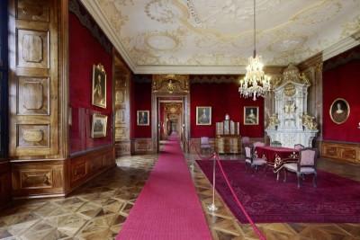 sala imperial klosterneuburg