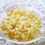 Spätzle, un acompañamiento ideal para vuestros platos!