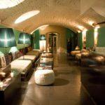 Aux gazelles, baños orientales y buena cocina marroquí en Viena