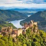 Viajes de un día desde Viena: Wachau